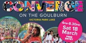 Converge on the Goulburn