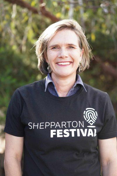 Fiona Smolenaars - Committee Member