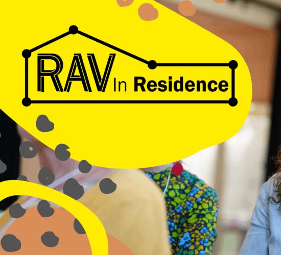 RAV in Residence
