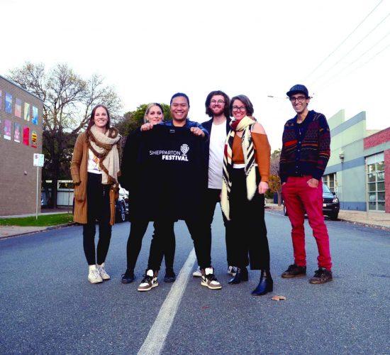 Shepp Fest Shine on Greater Shepp Artists
